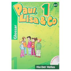 Paul Lisa & Co 1 Glossar + CD-ROM