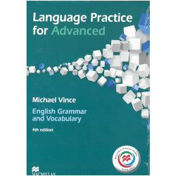 Advanced Language Practice 4th Edition 2014