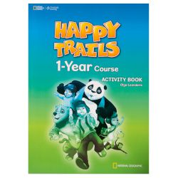 Happy Trails One Year Course Workbook