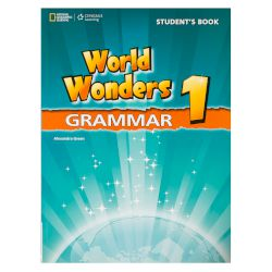 World Wonders 1 Grammar International