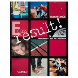 Result E Class Students Book