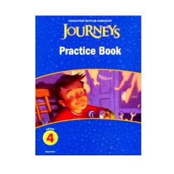 Journeys Grade 4 Practice Book Pb