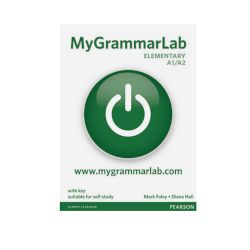 My Grammar Lab A1+A2 Elementary + Key & My Lab Pack