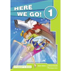 Here We Go! 1 Students Book