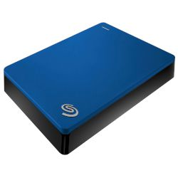 Seagate Ext. HDD Backup Plus 4TB Μπλέ