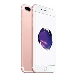 Apple iPhone 7 Plus 128GB 4G+ Smartphone Rose Gold