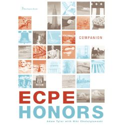 ECPE Honors Companion to Students Book