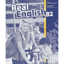 Real English B2 Workbook