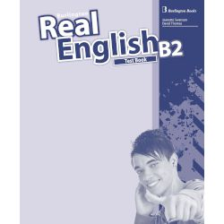 Real English B2 Test Book