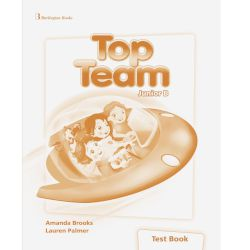 Top Team Junior B Test Book