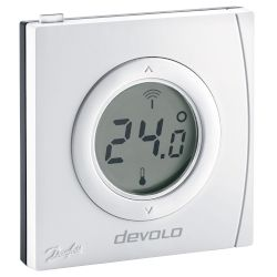 Devolo Home Control Room Thermostat