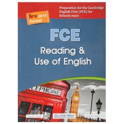 FCE Reading & Use of English 2015 SB
