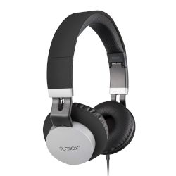 Headphones Turbo-X My-sound Μαύρο