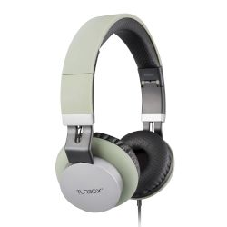 Headphones Turbo-X My-sound Πράσινο