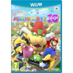 Nintendo Mario Party  10 Selects Wii