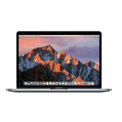 Apple MacBook Pro 13 MLL42GR/A (Late 2016) Space Gray Laptop (Core i5 6360U/8 GB/256 GB/IRIS 540)