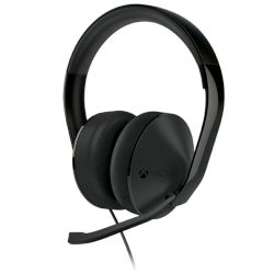 Microsoft Gaming Headset Black Special Edition