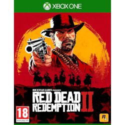 Take2 Interactive Red Dead Redemption 2 Xbox One