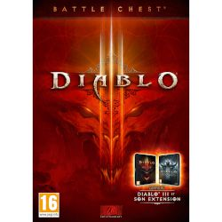 Blizzard Diablo 3 Battlechest PC