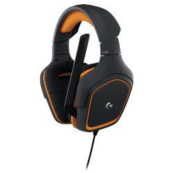 Logitech G-231 Prodigy Gaming Headset