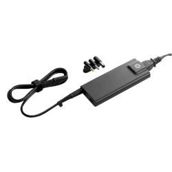 HP 65W Slim w/USB Adapter EURO