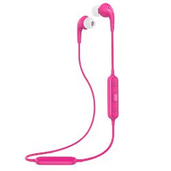 iLuv Bluetooth Sporty Bubble Gum Air Ροζ