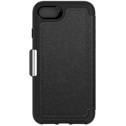 Θήκη Otterbox Dustproof για iPhone 8/7 Μαύρη,Strada