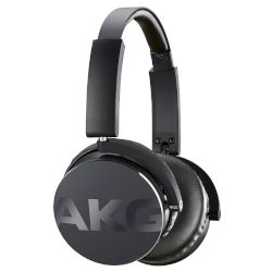 AKG Headphones AKG Y50 Μαυρο