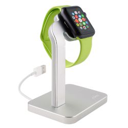 Puro Apple Watch Aluminum Desk Holder