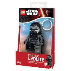 "LEGO Star Wars ""Kylo Ren"" Led Light"
