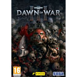 Sega Warhammer 40.000 :  Dawn Of War 3 PC