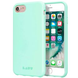Θήκη LAUT Back Cover για iPhone 8/7/6/6s Spearmint,Spearmint