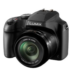 Panasonic Digital Camera DC-FZ82EG-K Μαύρο