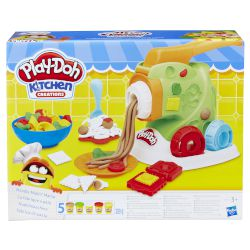 Play-Doh Noodle Makin Mania