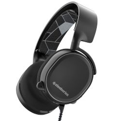 Steel Series Gaming Headset Arctis 3