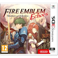 Nintendo Fire Emblem Echoes : Shadows Of Valentia 3DS