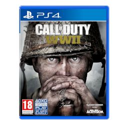 Activision Call Of Duty WWII Playstation 4