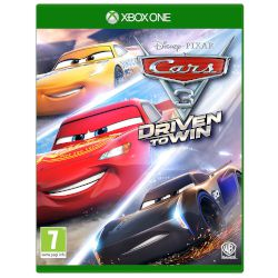 Warner Xbox OneWarner,Cars 3:Race To Win,Xbox One