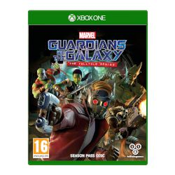 Warner Guardians of the Galaxy : The Telltale Series Xbox One