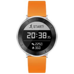 SportWatch Huawei Fit Orange Sport Band