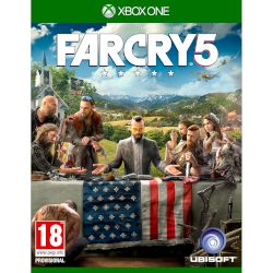 Ubisoft Far Cry 5 Standard Edition Xbox One