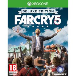Ubisoft Far Cry 5 Deluxe Edition Xbox One