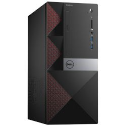 Dell Vostro 3668MT i5 Desktop (Intel Core i5 7400/4 GB/1 TB HDD//Intel HD Graphics)