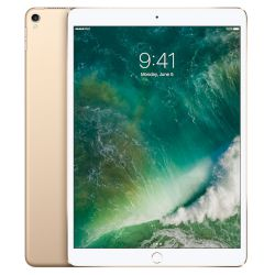 "Apple iPad Pro 10.5"" 512GB WiFi Gold"
