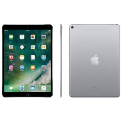 "Apple iPad Pro Tablet 10.5"" WiFi Space Gray"