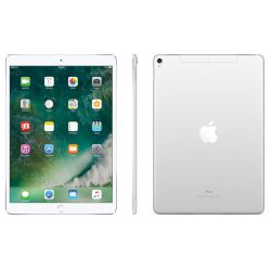 "Apple iPad Pro 10.5"" 256GB 4G Silver"