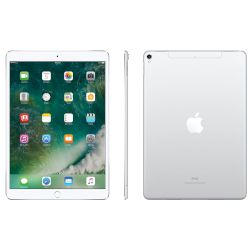 "Apple iPad Pro 10.5"" 512GB 4G Silver"
