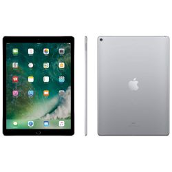 "Apple iPad Pro Tablet 12.9"" 4G Space Gray"