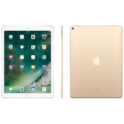 "Apple iPad Pro 12"" 512GB 4G Gold"