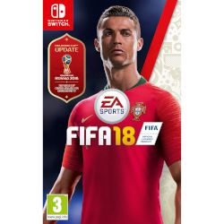 EA FIFA 18 Nintendo Switch